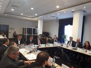 Reuniunea celui de-al IV-lea Comitet de Monitorizare pentru POPAM