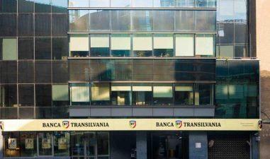 A doua cea mai mare banca din Romania vrea sa investeasca intr-o banca de top din Republica Moldova