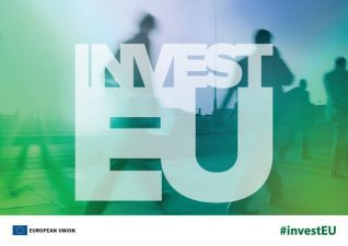 "Reprezentanta Comisiei Europene in Romania deruleaza Campania ""InvestEU"""