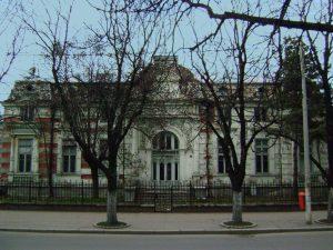 Fostul spital I.C. Bratianu din Buzau va fi reabilitat cu fonduri europene si transformat in centru muzeal