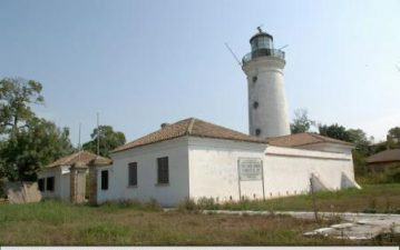 Tulcea: Farul Vechi din Sulina va fi restaurat cu fonduri UE de peste 10 milioane de lei