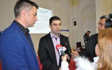ISU Drobeta se doteaza pe fonduri europene