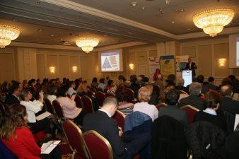 La Bucuresti a avut loc a sasea editie a Conferintei Clusterelor, eveniment international de prestigiu