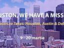 Misiune economica romaneasca extraordinara in Texas