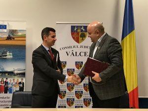 59 milioane euro bani europeni pentru modernizarea drumurilor din judetul Valcea