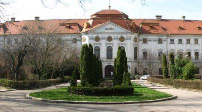 Muzeul Tarii Crisurilor din Oradea va fi reabilitat cu bani europeni