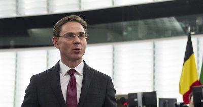Prelungirea Fondului european pentru investitii strategice, intr-o versiune imbunatatita