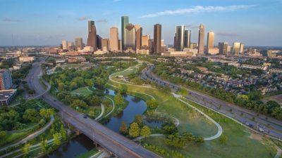 Acordul bilateral din procesul de infratire a oraselor Iasi si Houston va fi incheiat in martie