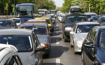 CNAIR: Mai multe proiecte pentru fluidizarea traficului din Bucuresti, finantate din fonduri europene