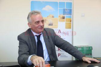 Doljul, locul intai pe tara la absorbtia de fonduri europene in agricultura