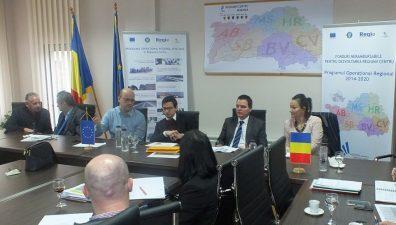 Analiza regionala pentru impulsionarea pregatirii de proiecte REGIO 2014-2020