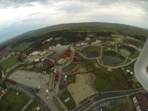 REGIO 2014-2020 sprijina dezvoltarea infrastructurii turistice in statiunea balneo-climaterica Ocna Sibiului