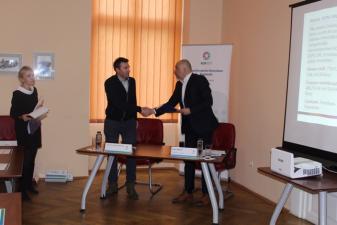 18 companii din Regiunea Vest au semnat contracte de finantare in cadrul Regio-Programul Operational Regional 2014-2020 cu Agentia pentru Dezvoltare Regionala Vest