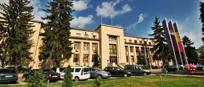 Primaria Municipiului Roman va depune proiecte cu finantare europeana pentru imbunatatirea serviciilor educationale