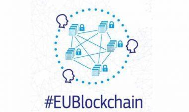 Fonduri europene pentru dezvoltatori blockchain, tehnologia din spatele bitcoin