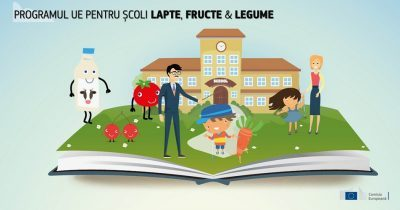 MADR: Simplificarea procedurilor de achizitie din Programul pentru scoli