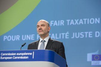 UE, lider mondial in impozitarea adecvata a sectorului digital