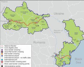 Sesiuni de instruire pentru potentiali beneficiari de proiect – Programul Operational Comun Romania-Ucraina 2014-2020