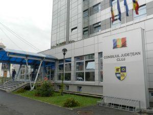 Trei noi proiecte cu finantare europeana depuse de Consiliul Judetean Cluj