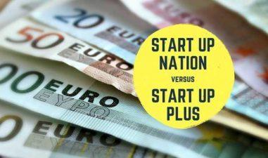 Fonduri nerambursabile: Start-Up Nation versus Start-Up Plus