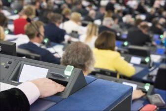 Vot in Parlamentul European: Regiunile mai putin dezvoltate din UE trebuie sa fie in centrul politicilor de investitii
