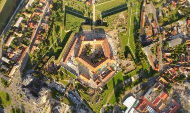 Bihor: Proiecte europene de peste 23 milioane lei pentru amenajarea a trei hectare de parcuri la Oradea