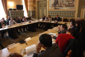 CJ Dolj a obtinut finantare europeana pentru un proiect transfrontalier de peste 9 milioane euro de reabilitare a drumurilor