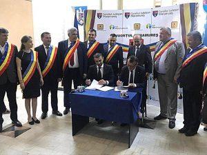 PNDL: Noi investitii in judetul Maramures