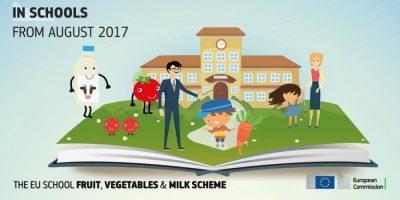 MADR: Noutatile aduse Programului pentru Scoli