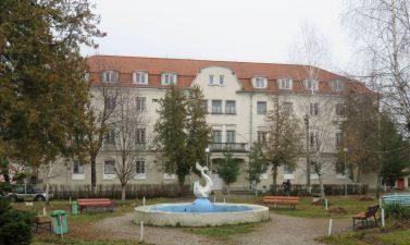 Maternitatea Cugireana se modernizeaza cu fonduri europene