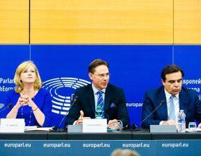 Bugetul UE: Dezvoltarea regionala si politica de coeziune dupa 2020