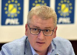 Florin Roman (PNL): Proiecte de peste 700 de milioane de euro sunt blocate din cauza unui Ordin de ministru