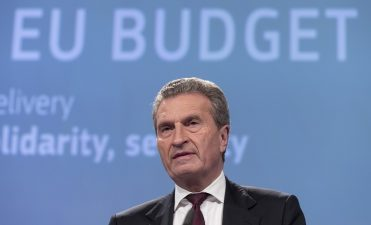 Bugetul UE in 2019: crestere economica, solidaritate, securitate