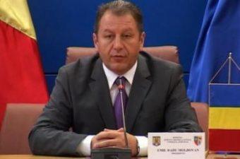 Presedintele Consiliului Judetean Bistrita-Nasaud: Cei de la Comisia Europeana nu sunt parteneri onesti