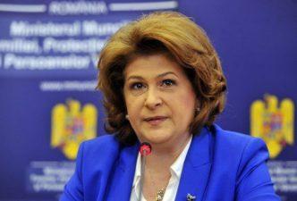 Rovana Plumb: Pana la sfarsitul anului avem in plan o absorbtie de 1,9 miliarde de euro pe fonduri europene