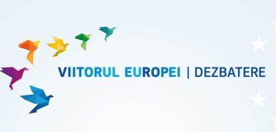 Consultare publica: 12 intrebari pentru viitorul Europei