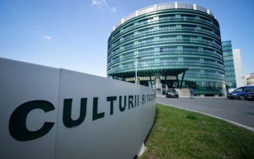 Buget de 29 de milioane de euro pentru programul de finantare a sectorului cultural din Romania, Ro-Cultura