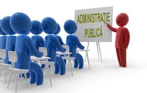 Proiect de Lege privind infiintarea Consiliului national pentru dezvoltarea resurselor umane din administratia publica