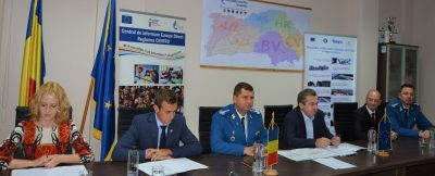 Jandarmeria Alba primeste 2,2 milioane lei printr-un proiect REGIO 2014-2020