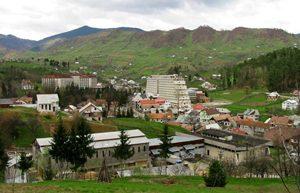 Statiunea Sangeorz-Bai a castigat un proiect european de 4,6 milioane euro pentru valorificarea apelor minerale
