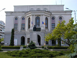 "Teatrul ""Mihai Eminescu"" din Botosani va fi reabilitat si consolidat in baza unui proiect european"