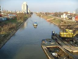 O investitie de aproape 14 milioane de euro va transforma Bega in curs navigabil pana la frontiera cu Serbia