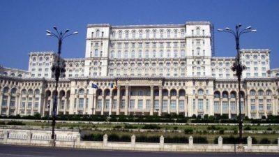 Tinerii vor primi subventii de calatorie, hotel si masa pentru a vizita Parlamentul Romaniei – proiect de lege