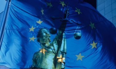 Comisia Europeana publica raportul privind progresele inregistrate de Romania in cadrul mecanismului de cooperare si de verificare