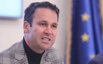 Negoita: Noi consideram ca in UE minimul pe administratia locala e 30%