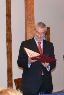 Tariceanu, prim-ministru