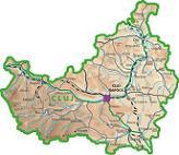 Proiect, strategie de dezvoltare, judetul Cluj, finantare POSDCA