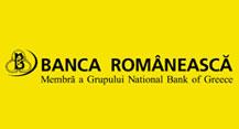 BERD, Banca Romaneasca, credit