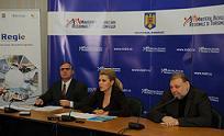 Elena Udrea, bilant, POR