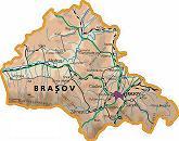 Zona Metropolitana Brasov, proiect, studiu, INTERREG IVC